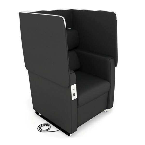 Review Herrmann Convertible Chair