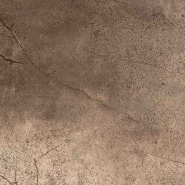 St Moritz II 12 x 12 Porcelain Field Tile in Chocolate by Emser Tile
