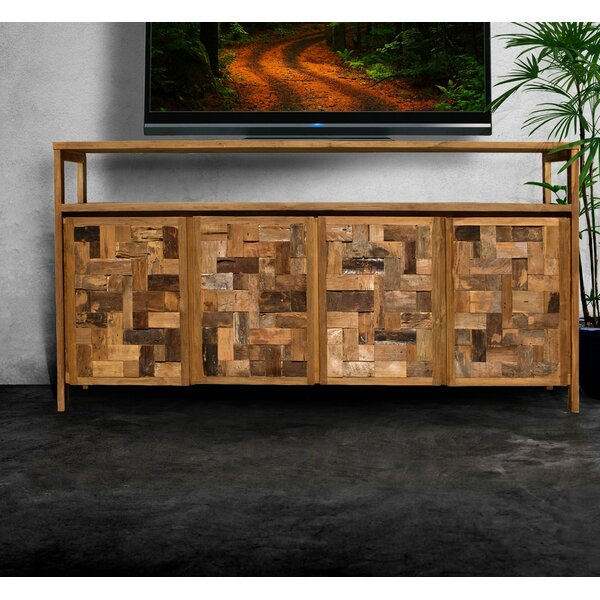 Bailey Mozaik Sideboard by Rosecliff Heights Rosecliff Heights