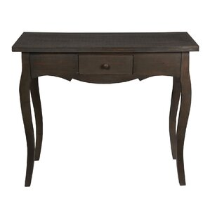 Wakefield Console Table by Charlton Home