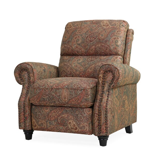 Hesse Manual Recliner by ...