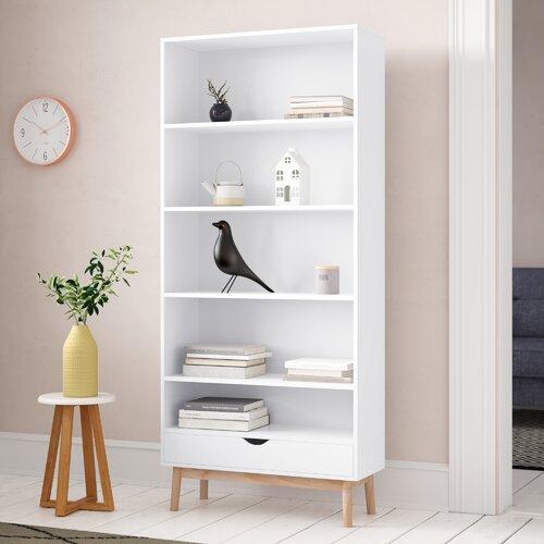 Bücherregal Bryony Norden Home | Wohnzimmer > Regale | Norden Home