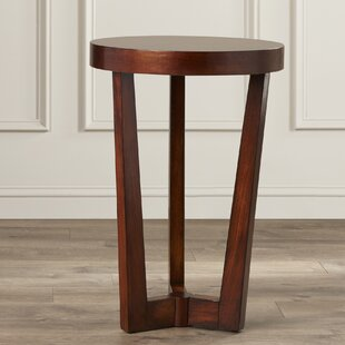 Tennille End Table