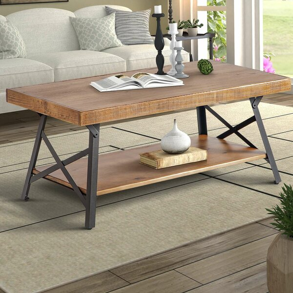 Arundel Coffee Table by Gracie Oaks