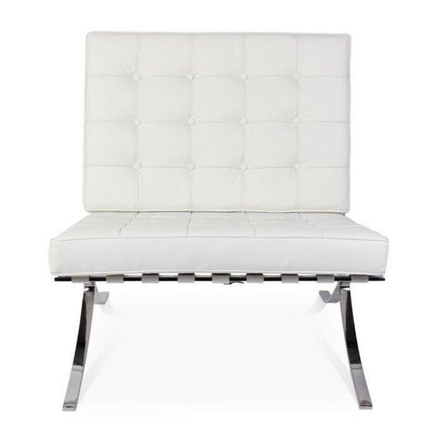 Schulte Cross Slipper Chair By Orren Ellis