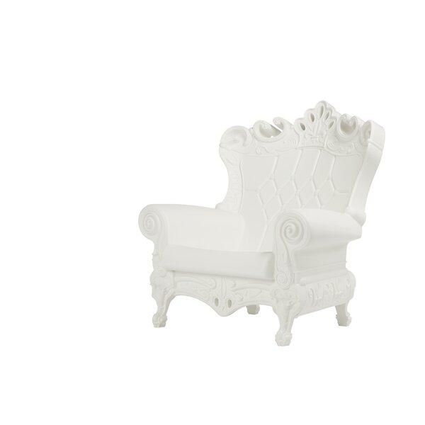 Gonsalves Queen Lounge Chair by Everly Quinn Everly Quinn