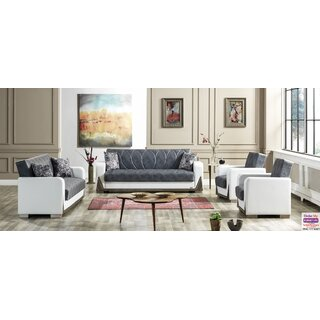 Anette Sofa by Latitude Run SKU:BC685672 Buy