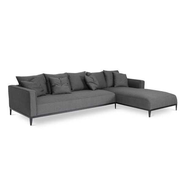 California Sectional By SohoConcept