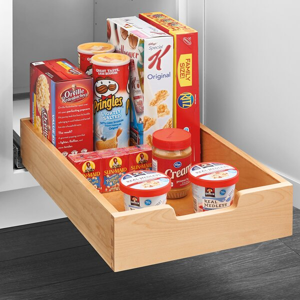 Pull-Out Drawer by Rev-A-Shelf