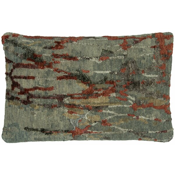Hettie Lumbar Pillow by 17 Stories
