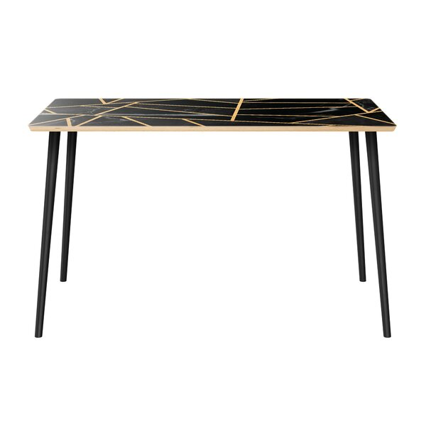 Guzik Dining Table by Wrought Studio
