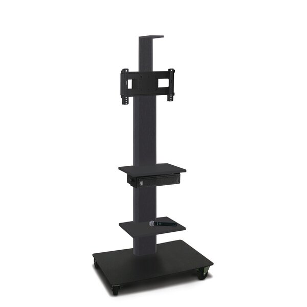 Vizion TV Floor Stand Mount Plasma by Marvel Office Furniture