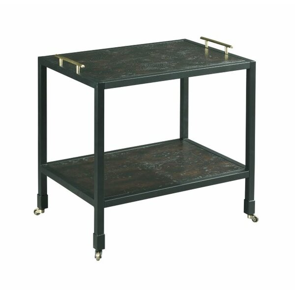 Kirts End Table by Ebern Designs