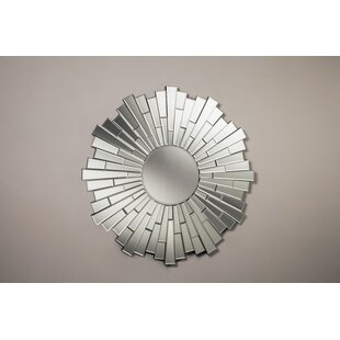 Best Quality Furniture Round Wall Mirror