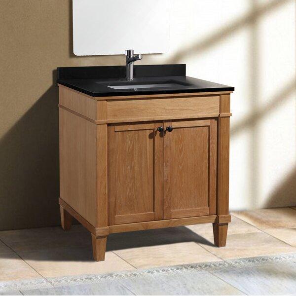 Snelson 31 Single Bathroom Vanity Set by Winston Porter