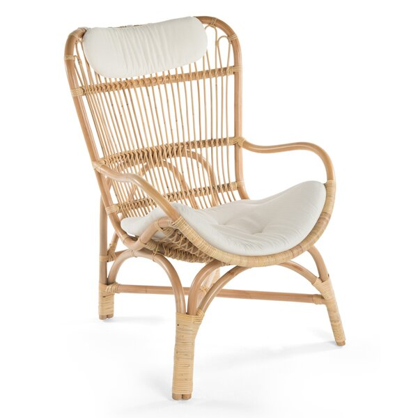 Deloris Armchair by Bayou Breeze