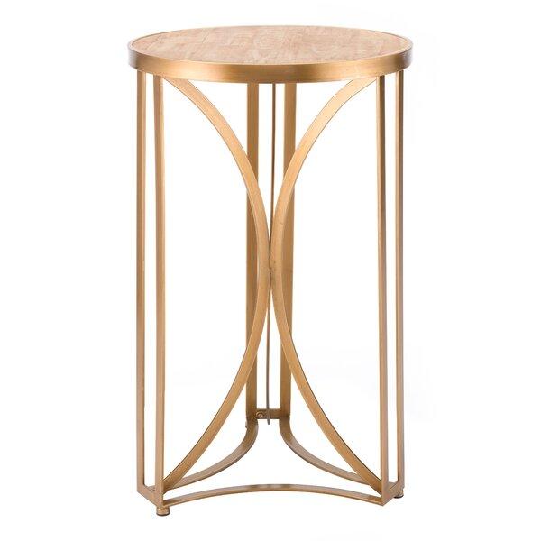 Caspian Frame End Table By Mercer41