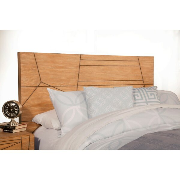 Eastridge Panel Headboard by Corrigan Studio