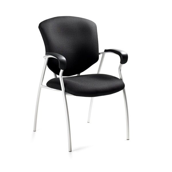 Supra Guest Chair by Global Total Office