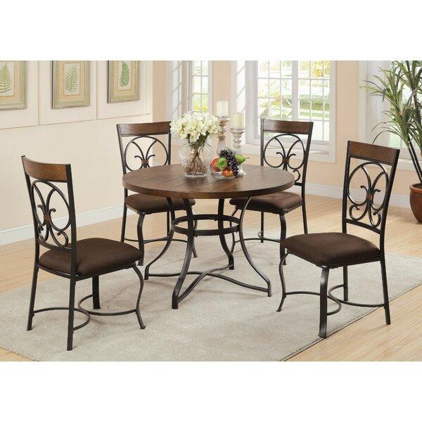 Croyle Dining Table by Fleur De Lis Living
