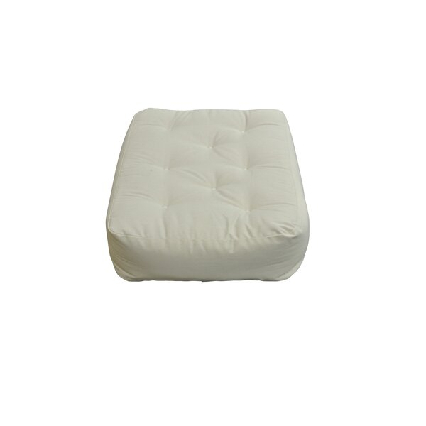 Wool Wrap 8 Cotton Ottoman Size Futon Mattress by Gold Bond