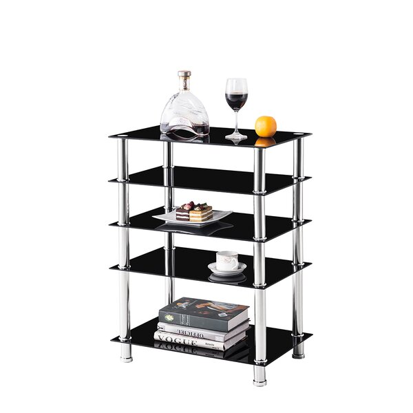 Tilghmanton TV Stand For TVs Up To 24