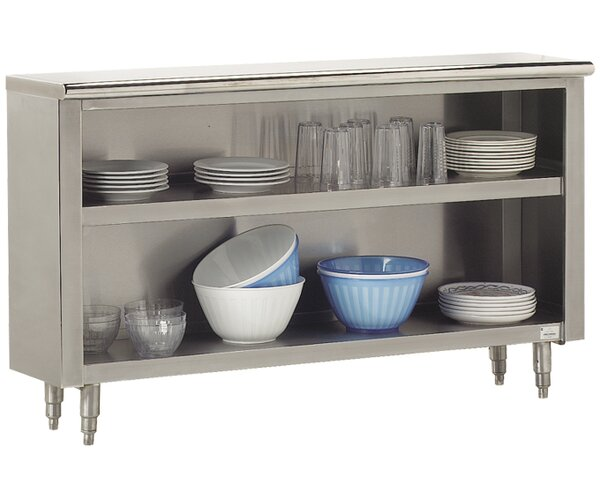 Economy 36 Kitchen Pantry by Advance Tabco