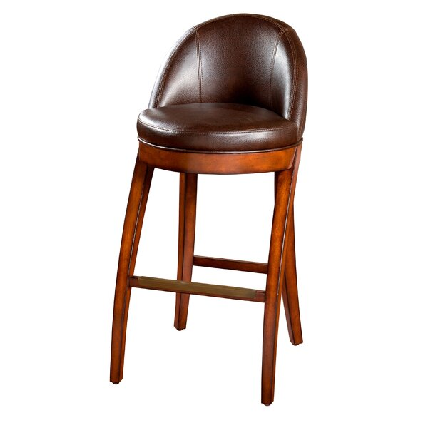 Amia 30 Swivel Bar Stool by American Heritage