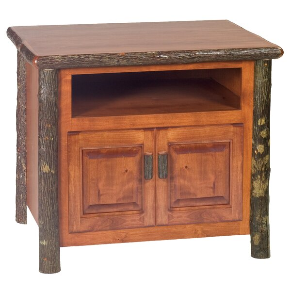 Fireside Lodge Small TV Stands