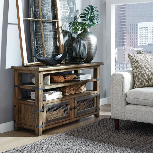Che Console Table By Rosalind Wheeler