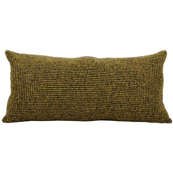 Gerrity Lumbar Pillow by Bloomsbury Market