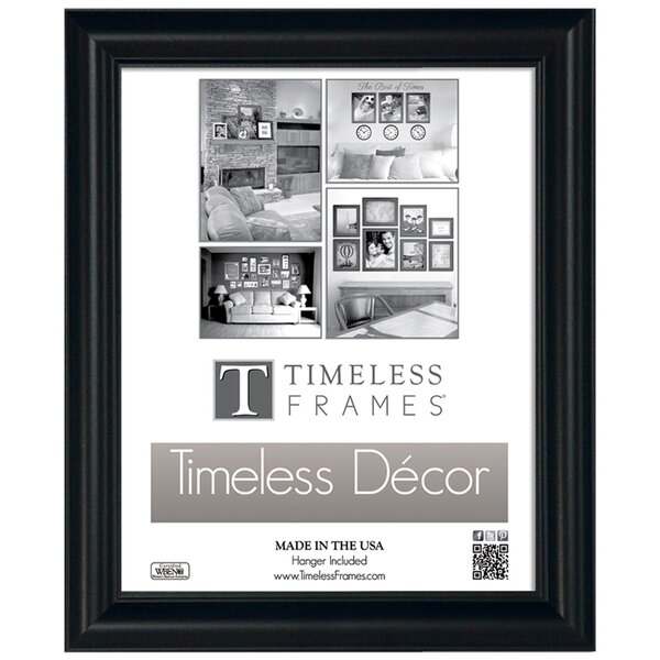 Waltonville Wall Picture Frame by Charlton Home
