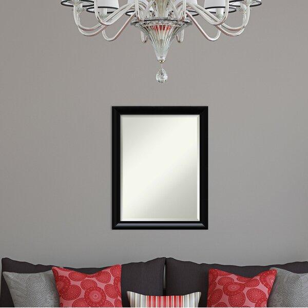 Harlesden Wall Mirror by Winston Porter