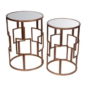 Colchester 2 Piece Stand Set by Mercer41