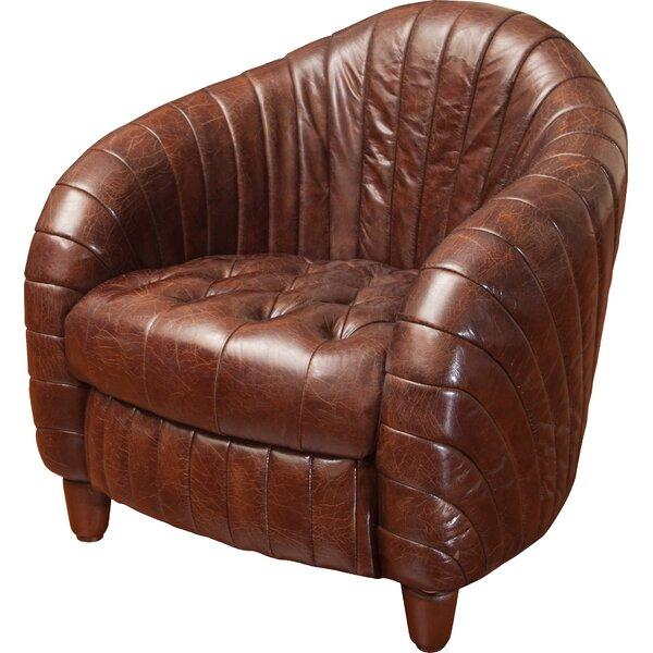 Debbie Barrel Chair By Loon Peak by Loon Peak 2019 Online