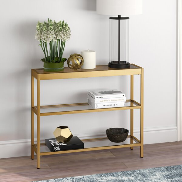 Savings Southall 36 Console Table by Mercer41
