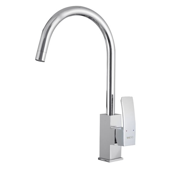 Single Handle Kitchen Faucet by UCore