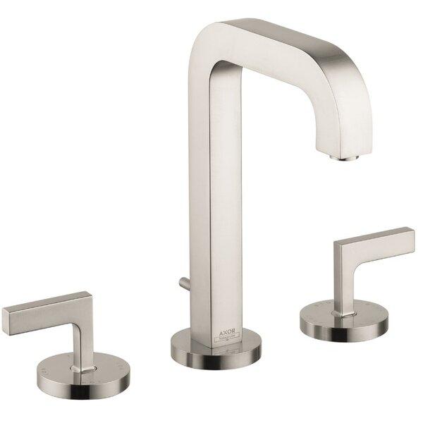 Axor Citterio Widespread Faucet by Axor