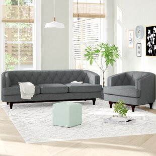 Thomaston Living Room Set by Ivy Bronx