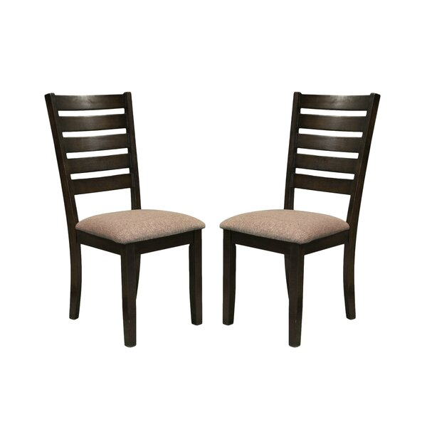 Callanan Upholstered Dining Chair (Set Of 2) By Red Barrel Studio