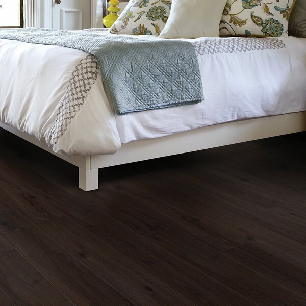 Centennial 6 x 48 x 2mm  Luxury Vinyl Plank In Protégé by Shaw Floors