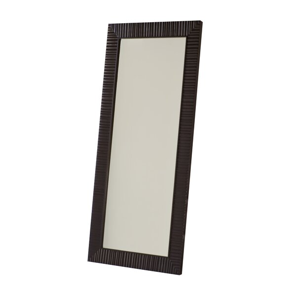Townsend Standing Mirror by Brownstone Furniture