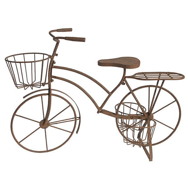 Bicycle Plant Stand by A&B Home| @ $119.99