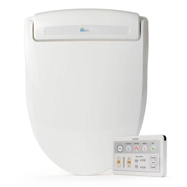 Biobidet Electronic Toilet Seat Bidet by Danco