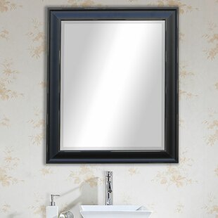 Compare Hille Bathroom/Vanity Mirror By Winston Porter