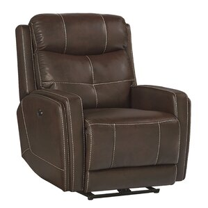 Red Barrel Studio Lucille Granger Manual Glider Recliner