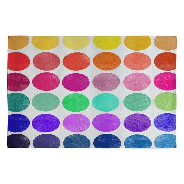 Garima Dhawan Colorplay 6 Kids Rug by Deny Designs
