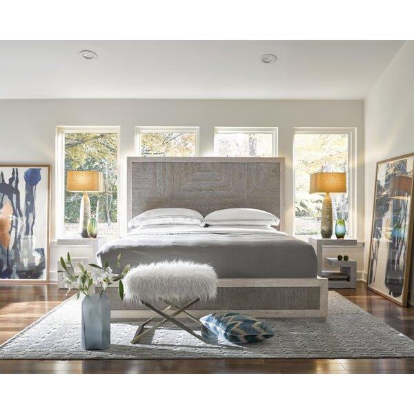 Boyce Standard Bed by Brayden Studio