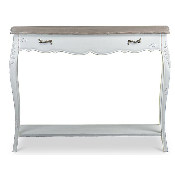 Clarie Console Table By Ophelia & Co.