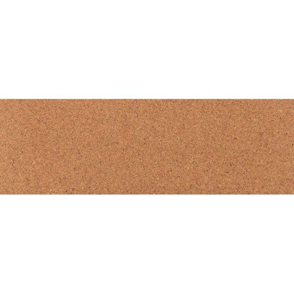 12 Cork Flooring in Apollo Natural by APC Cork